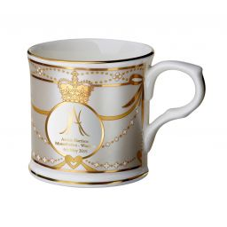 royal baby commemorative mugs